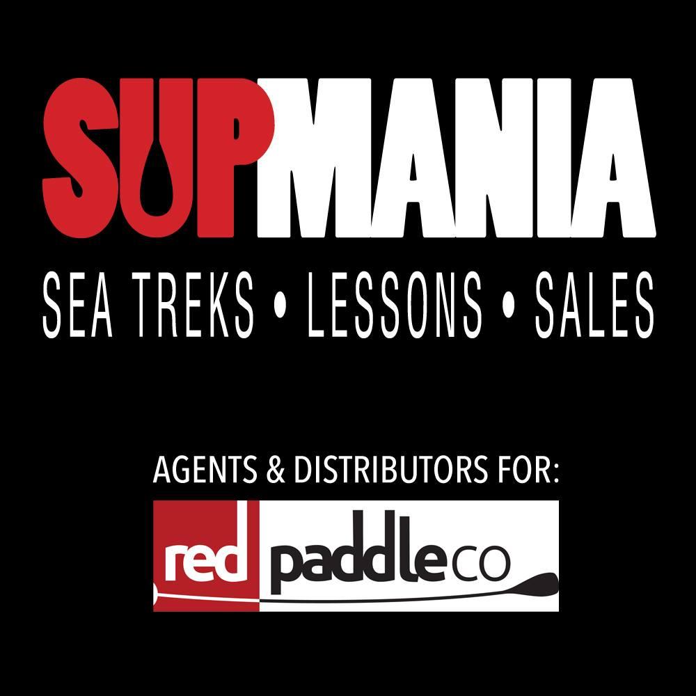 SUP Mania, SUP Sea Treks logo